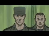 Призрак в доспехах: Синдром одиночки / Ghost in the Shell: Stand Alone Complex - 2 сезон 07 серия