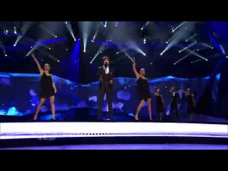 Roberto Bellarosa - Love Kills (�������) 2013 Eurovision Song Contest